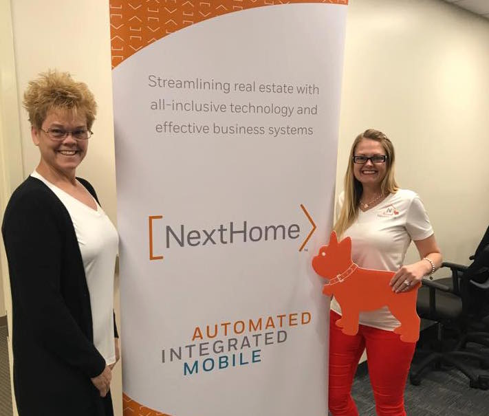 NextHome First Class opens in Freeport, Illinois
