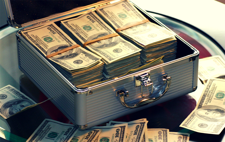 How to Beat an All-Cash Offer. Yes, it is Possible.