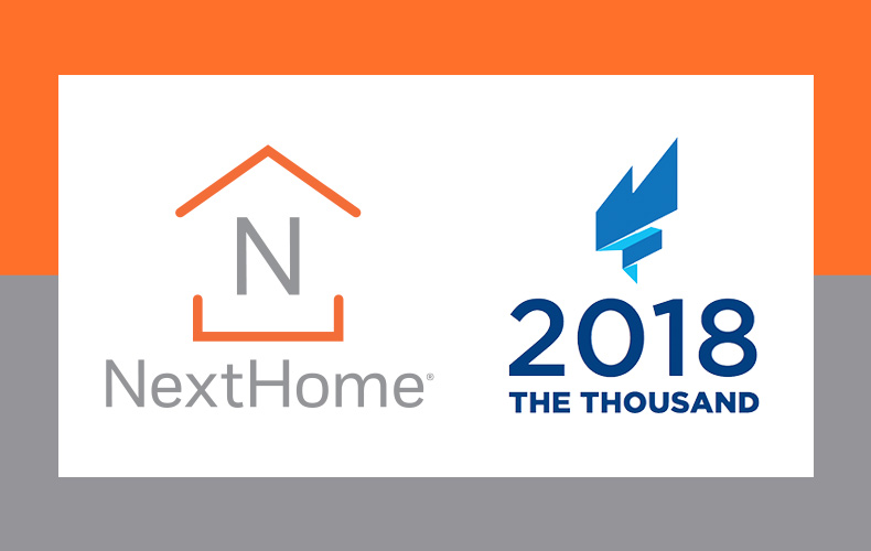 REAL Trends, NextHome